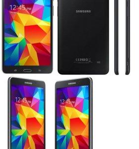 Планшет Samsung Galaxy Tab 4 7.0 8Gb Wi-Fi Black