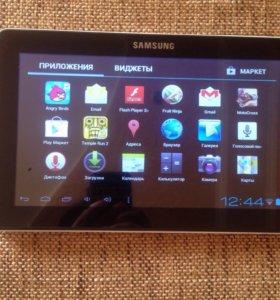 Samsung Galaxy Note N 8000