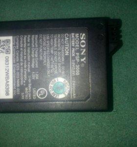 Аккумуляторы на sony