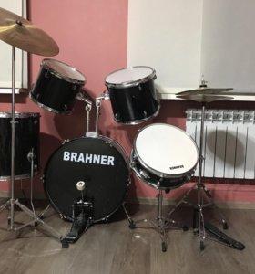 Барабаны Brahner
