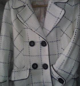 Пальто,весна-осень