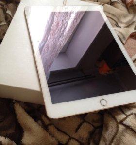 iPad Air 2 Wi-Fi Cellular 16GB Gold Sprint