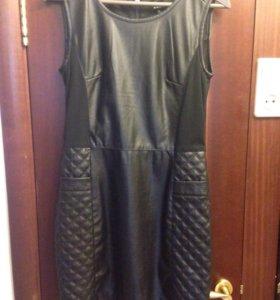 Платье. Размер S. Под кожу