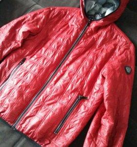 Куртки (торг)
