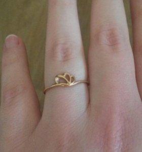 Золотое кольцо .