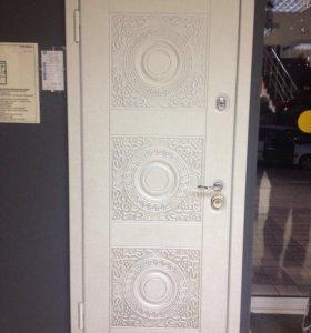 Входная дверь Салерно