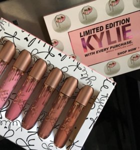 💄Кайли новинки Kylie набор Помада 💄 губная ❤️