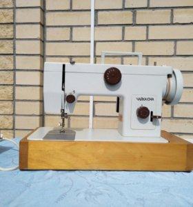 Электическая швейная машинка ,,Чайка,,