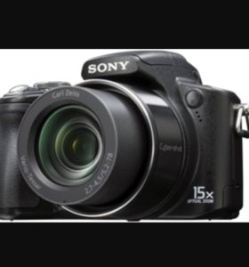 Фотоаппарат📸 Sony h 50