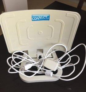 Усилитель интернет сигнала connect2