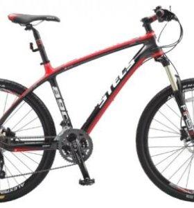 Велосипед Стелс Navigator 890 D carbon