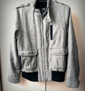 Куртка унисекс,торг
