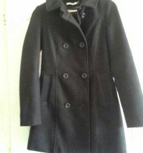 Пальто, размер 42-:44