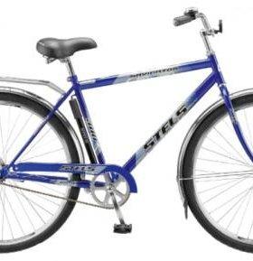 Велосипед Стелс Navigator 300 Gent