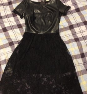 Платье для роковой красотки