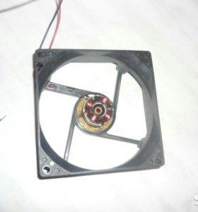 Вентилятор для Ресанты 220