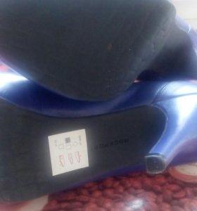 Ботильоны новые Rockport by adidas