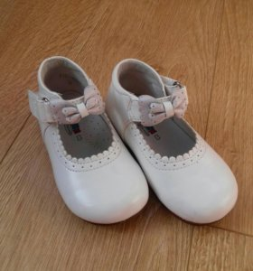 Туфли для девочки 21р.