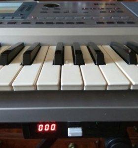Синтезатор korg pa 50 USB