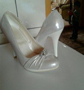Туфли.36 размер.