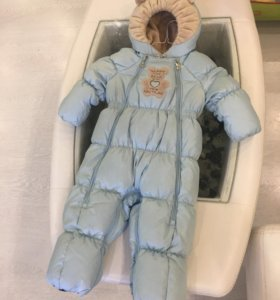 Зимний комбинезон Mothercare (ArcticLine)