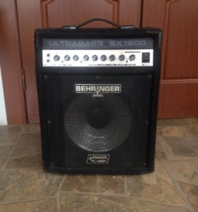 Комбикорм для бас-гитары