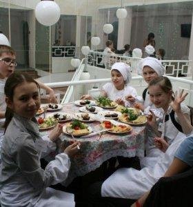 Кулинарные мастер -классы
