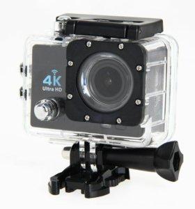 📷 Экшен-камера sj9000 wi-fi 16М 4К