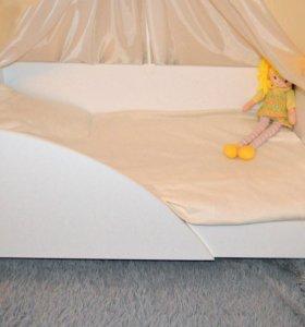 Кровать Стефа