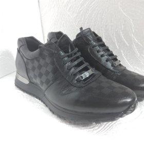 Ботинки LV