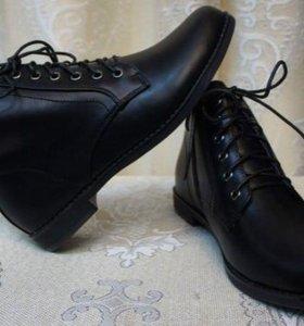 Новые ботиночки 41
