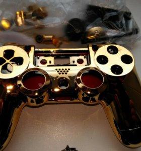 Корпус  для джойстика на PlayStation 4