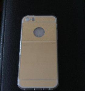 Чехол iPhone 5(s)