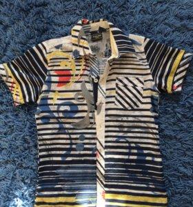 Кардиган, рубашки,поло, кофты для мальчика 134-140