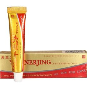 Крем для кожи yiganerjing