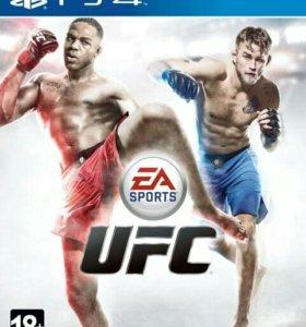 Игры для Sony Playstation 4 (PS4) новые