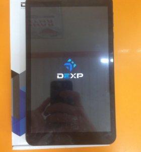 Планшет Dexp