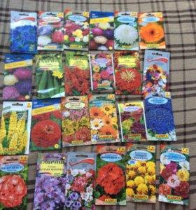 Семена пакет 3