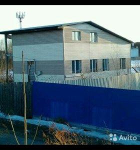 Дом жилой 120 кв. метра