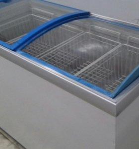 Морозильный ларь Derbi 400 литров
