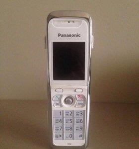 """Цифровой беспроводной телефон """"Panasonic"""""""