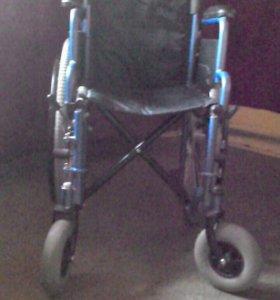 Инвалидная коляска до 30 кг