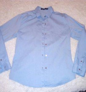 Рубашки не новые но в хорошем состоянии