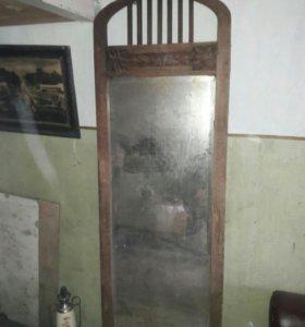 Зеркало 19 в.