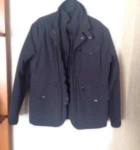 Куртка итальянская, оригинал
