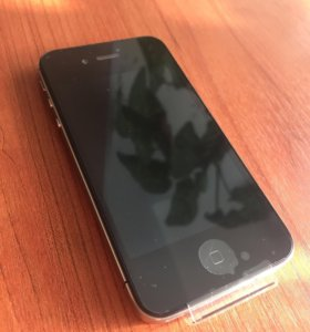 iPhone 4s 8gb новый