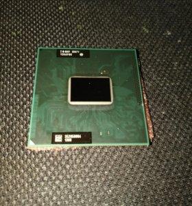 Intel Pentium Processor B960 2M Cache, 2.20 GHz