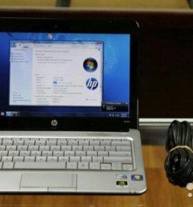 HP Compaq Mini 311