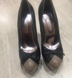 Туфли новые, 38 размера