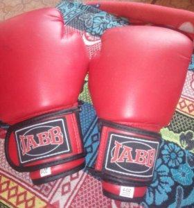 Перчатки для тренировок детские